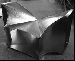 Frederick S Precision Metal Fabrication